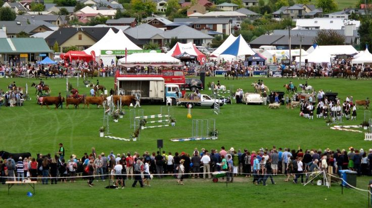 A&P Show Wanaka - one of the South Island's largest and most popular agricultural and pastoral shows set on the shores of Lake Wanaka. Bringing town and country together over two days and jam-packed with entertainment!