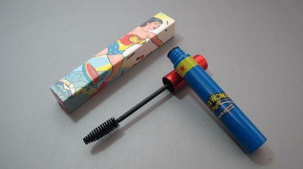 MAC Wonder Woman products
