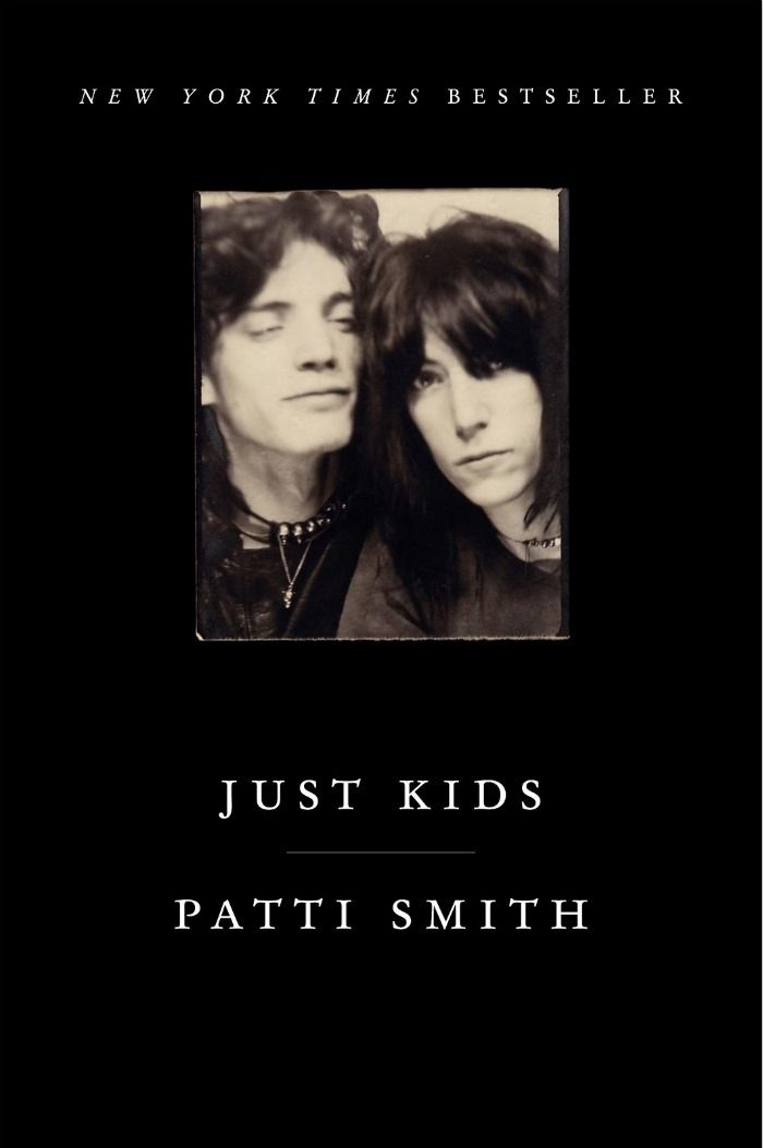 """Just Kids 