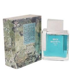 Mick Micheyl Parfum De Toilette Spray By MICK MICHEYL