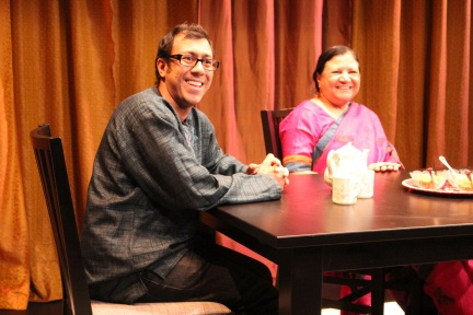Picture of play Theatre: A Brimful of Asha    http://danforthmagazine.com/