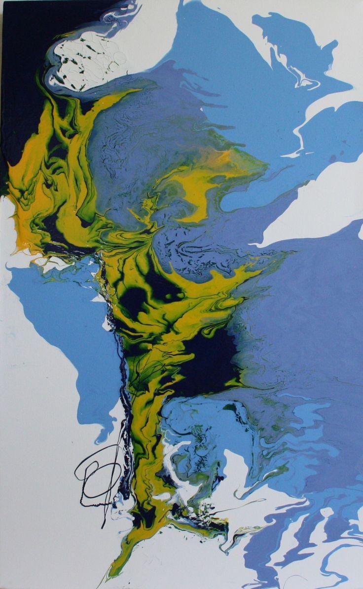 Fülöp Antal  -   Italy ,    canvas 80x50