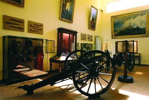 Museo del Risorgimento, Rocca e Ossario di Solferino