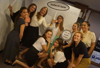 TEFL Certification courses in Bangkok and ESL jobs in Thailand – American TESOL Institute