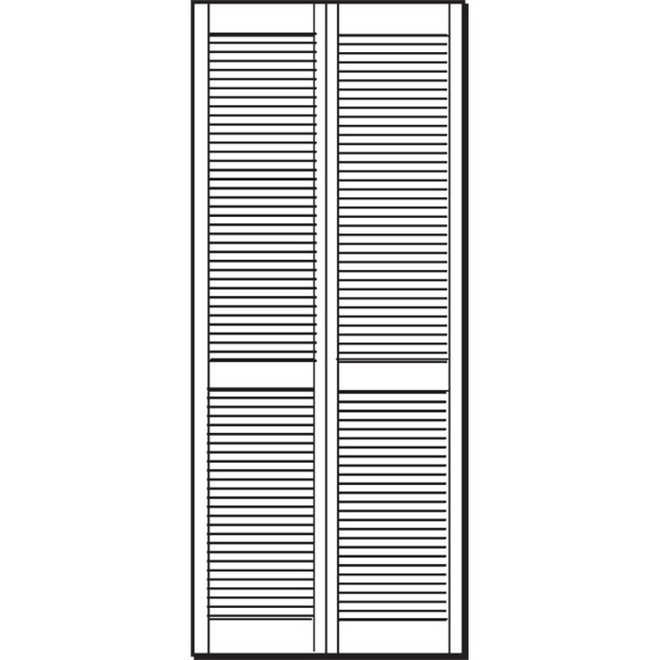 Bunnings Front Doors: Louver Doors Bunnings & Louvre Cabinet Door Source