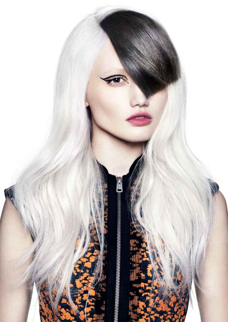 Style finder - Collections - 2015 Socialized | TONI&GUY