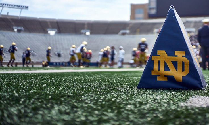 Notre dame football message boards