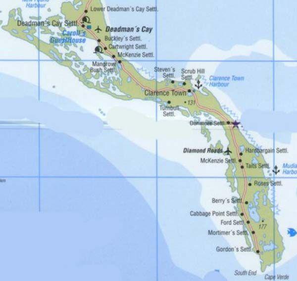 Bahamas General Elections 2012 - Bahamas