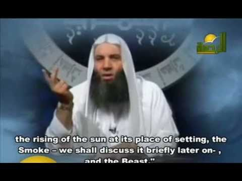 Events of the end episode ( 22 ) :: Shaikh Muhammad Hassan  - Find the latest news about bible prophecy and how it is being fulfilled today. Find out why many say we are in the last days. Check out  Prophecy News Report at  http://www.prophecynewsreport.com/prophecy_news_report/prophecy_1/end_times-bible_prophecy/events-of-the-end-episode-22-shaikh-muhammad-hassan.html.