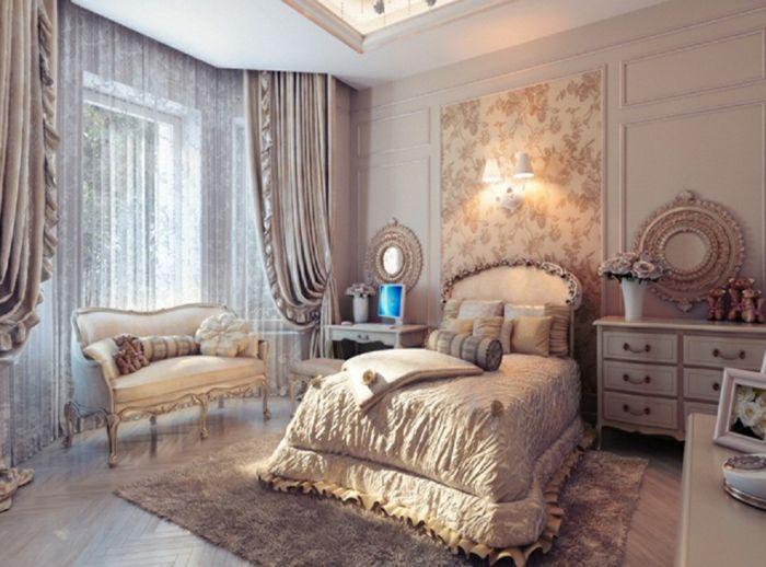 25 melhores ideias de cortinas vintage no pinterest for Cortinas estilo clasico