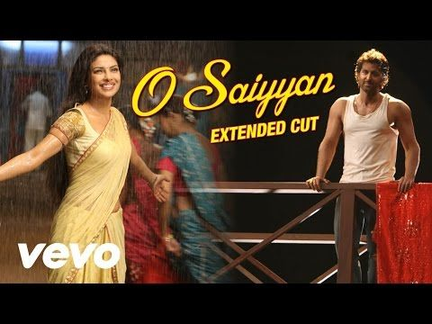 O Saiyyan - Agneepath   Hrithik Roshan   Priyanka Chopra - YouTube
