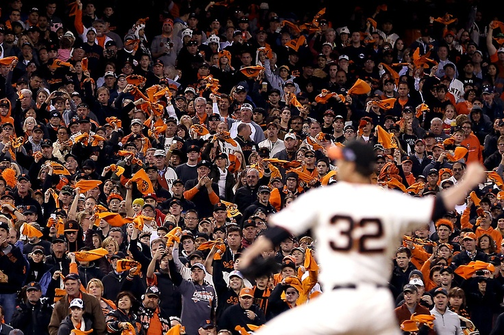 Photos Giants Best Cardinals In Game 6 Of NLCS Sf