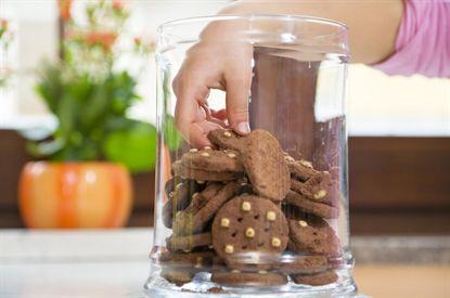 10 perc kavarás: Sütimix ajándékba, befőttes üvegben