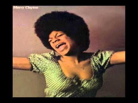 Merry Clayton - Merry Clayton LP 1971 - YouTube