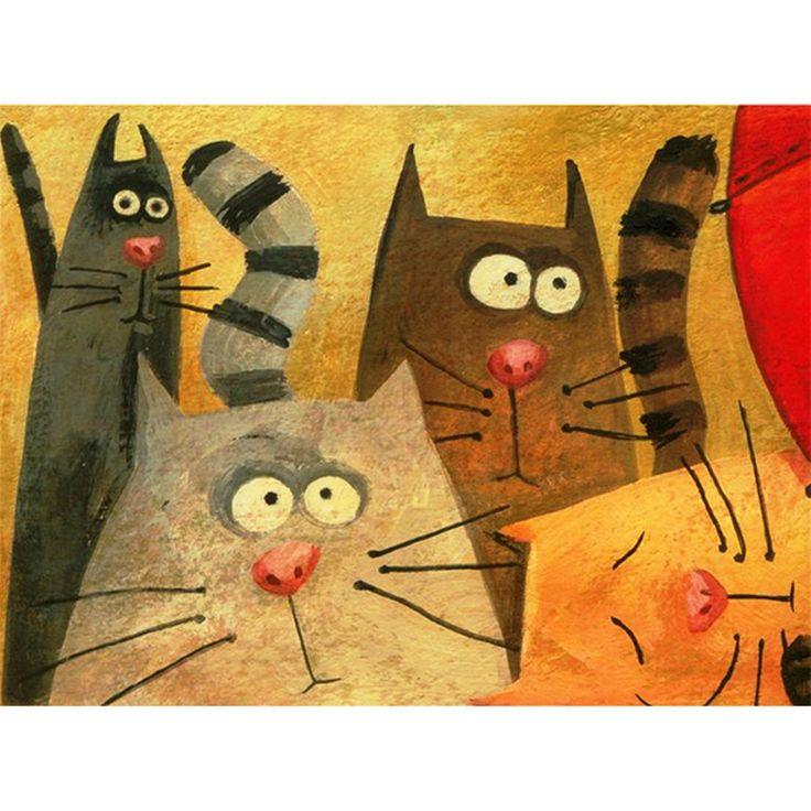 cats artist ? ♥•♥•♥