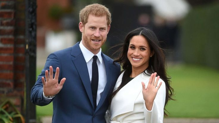 (adsbygoogle = window.adsbygoogle || []).push();     When Meghan Markle walks down the aisle in May to wed Prince Harry, all eyes will be on her wedding gown.   Interested in Royal Family? Add Royal Family as an interest to stay up to date on the latest Royal Family news, video, and...