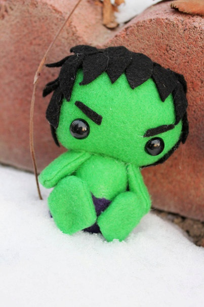 41 Best Images About Felt Monsters On Pinterest Monster