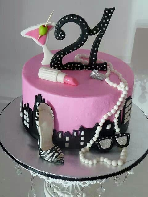 Mines was.close enough! This one is pretty. Just turn 21!:)