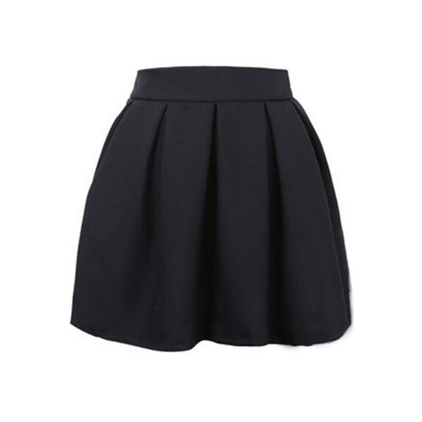 how to wear a circle skirt