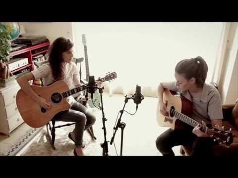 ▶ Rona Kenan & Tamar Eisenman - YouTube