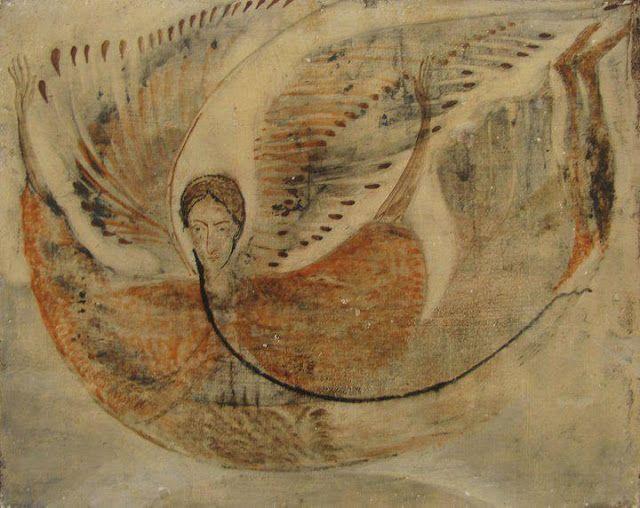 Abramishvili Merab (1950-2006) Paintings