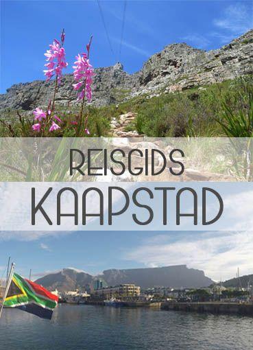 De Zuid-Afrikaanse hoofdstad stond al lang op onze bucketlist. En terecht, blijkt nu. Wat een prachtige & hippe stad. Lees onze reisgids voor 3 à 4 dagen in Kaapstad. www.hipontrip.nl #kaapstad #zuidafrika #reisgids #backpacken #tafelberg