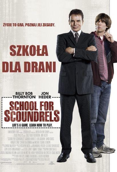 Szkoła dla drani (2006) Lektor PL online - VOD