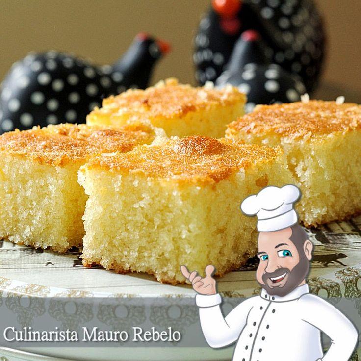 Ola amigos,   gosto muito de bolo de limão .   Inclusive aqui no blog nós temos a receita do  bolo verde  ou bolo verde de limão . Ele...