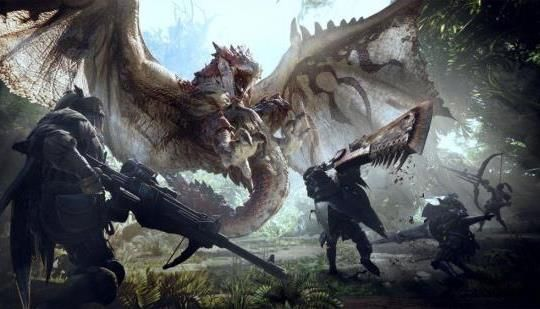 Four Last Things Game Is A Sinfully Delightful Bucket List Of Fun                                  Four Last things is a new mobile point-and-click adventure that leads you on a sinfully delightful quest towards absolution….                                    Monster Hunter World (PS4)...