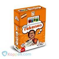 Identity Games, Kennis kids Ik leer rekenen -  Koppen.com