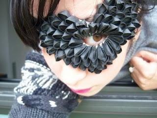 Kanzashi Mask