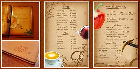 menu#1