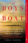 Best book I have ever read.  A MUST  read!!!!       The Boys in the Boat by Daniel James Brown:  Brown masterfully narrates the tale of the 1936 American Olympic rowing team and their gold medal triumph. He paints a vivid picture of the men in the boat, their world, and their sport. A fascinating glimpse into a bygone era. by Mary Jo...