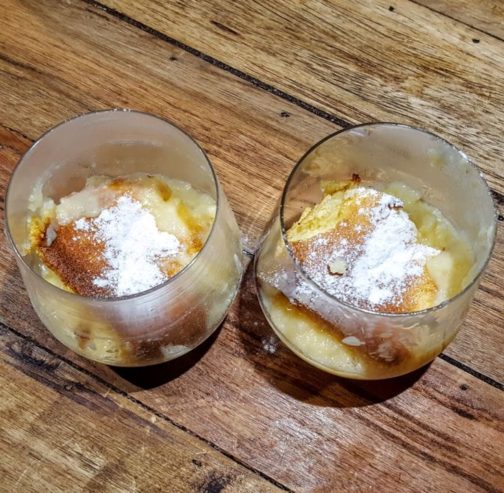 Toen ik het nieuwste boek van Yvette van Boven doorbladerde, viel mijn oog direct op het recept voor de warme citroenmousse. Heerlijk!