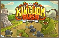 Play the most amazing strategy game #kingdom_Rush just at http://game4b.com/online-games/Kingdom-Rush-