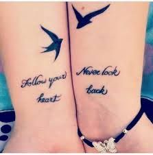 Image result for best friend tattoos