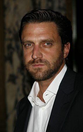 Hannibal - Episode 3.01 - Antipasto   Raul Esparza portrays Dr Frederick Chilton in Hannibal
