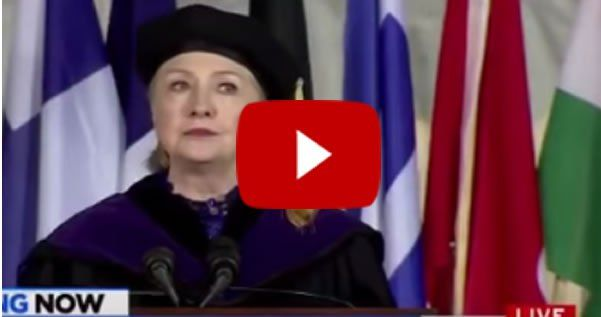 WHO WAS IMPEACHED? Hillary Clinton Gets Humiliated Big Time By Donald Trump Jr.