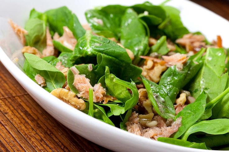 Топ-7 вкуснейших салатов для настоящих гурманов http://www.koolinar.ru/article/show/466