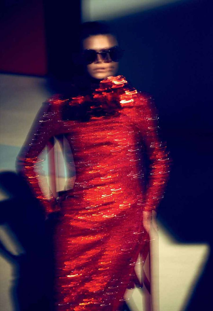 Vanessa Moody por Camilla Akrans para Vogue Alemanha 2015 [Editorial]