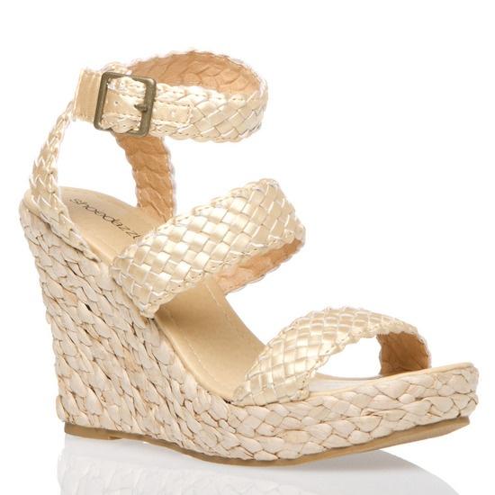 Fortunate WedgesShoedazzle Shops, Summer Dresses, Talk Shoes, Style, Summer Shoes, Shoes Ideas, Shoedazzle Fortune, Fortune Wedges, Shoedazzle Com