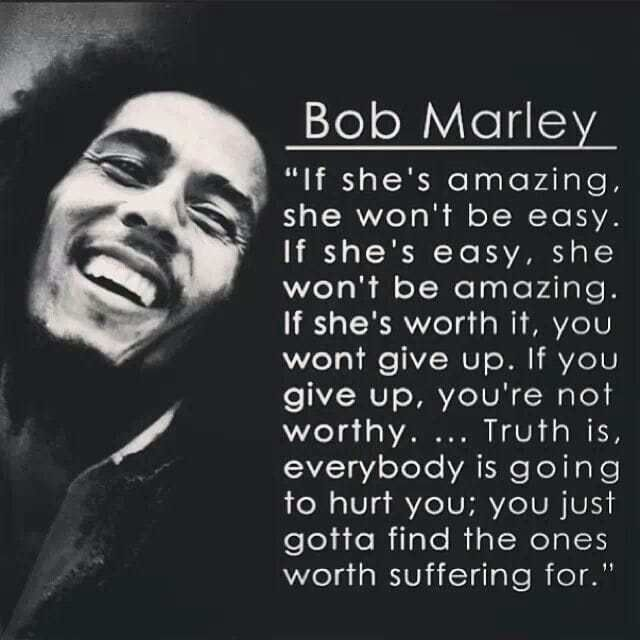 Best 25+ Bob Marley Quotes Ideas On Pinterest