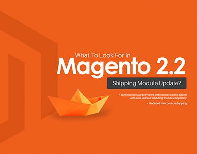 """Check out new work on my @Behance portfolio: """"Magento 2.2 Shipping Module Update"""" http://be.net/gallery/54028543/Magento-22-Shipping-Module-Update"""