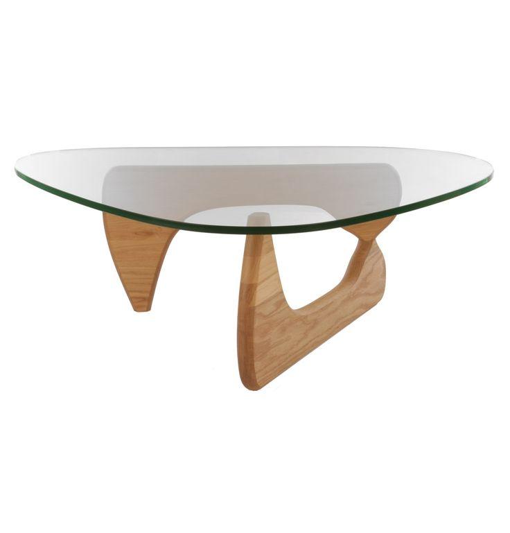 Replica Isamu Noguchi Coffee Table (Ash