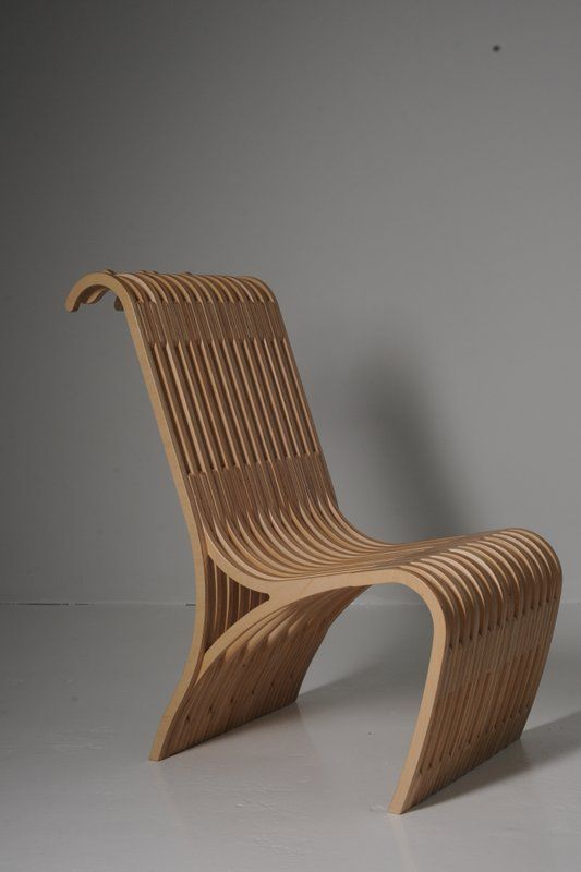Motion Chair from Mobel Link in Michigan.