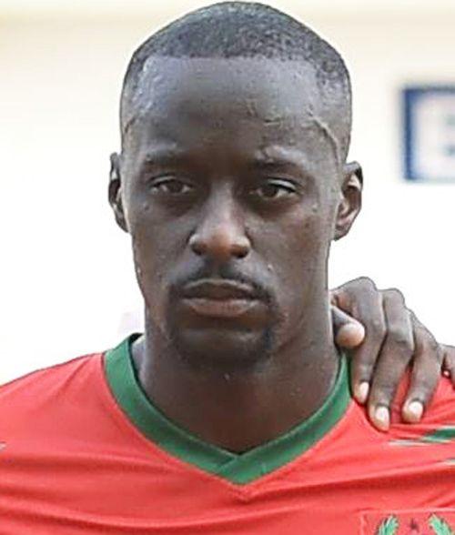 Alle Infos über Nani Soares (FC Felgueiras). Seine Daten, seine Stationen, seine Statistiken sowie News und Hintergründe.
