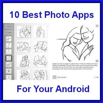 Top+10+Best+Photo+Apps+For+Your+Android+Device+ ... see more at InventorSpot.com