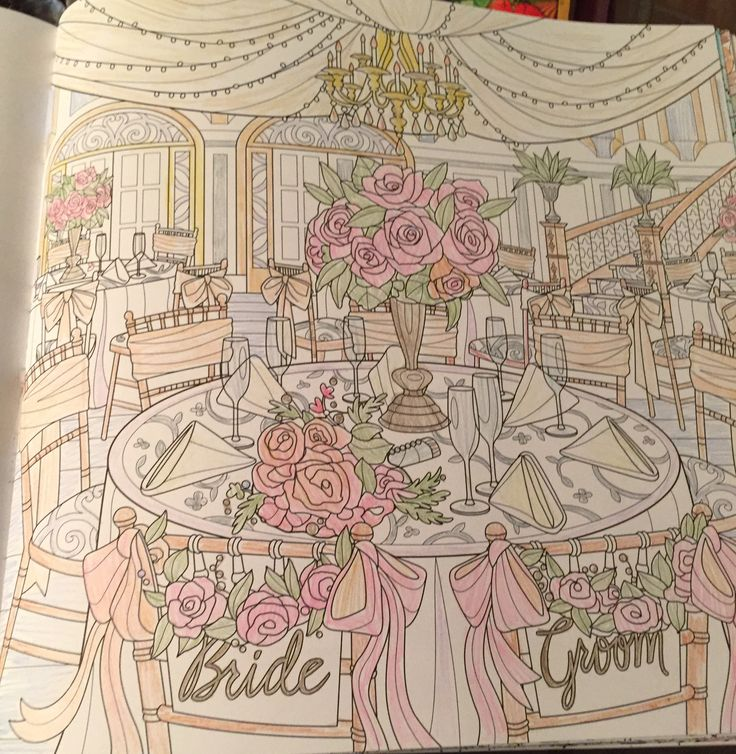 110 best come home to color book images on pinterest for Debbie macomber coloring book pages