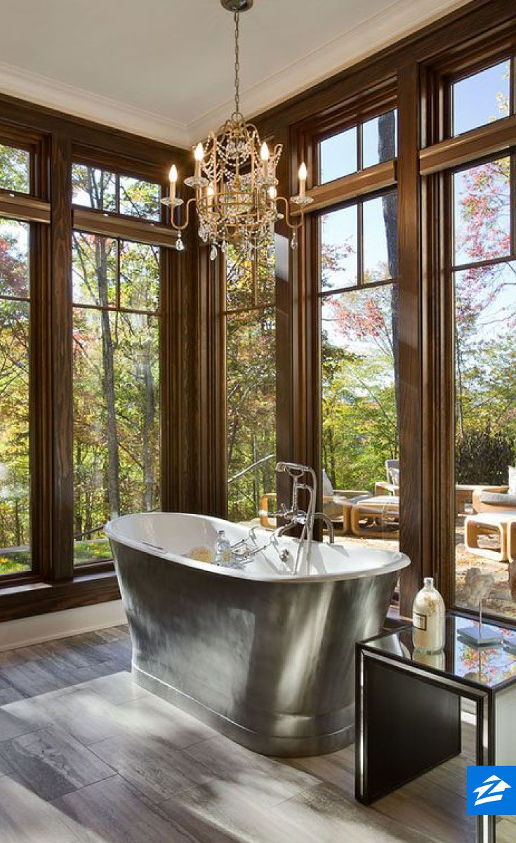 17 best images about beautiful bathrooms on pinterest - Attractive zillow home design ...