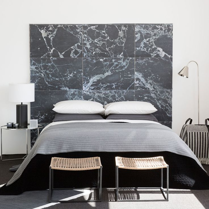 GEFLOCHTENER HOCKER - Schemel & Beistellmöbel - Dekoration | Zara Home Deutschland